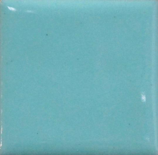 *Siivousmyynti* Emali (Thompson), jauhe, OPAAKKI 'Aqua Marine Green', keskilämpö, mm. kuparille, hopealle, kullalle, noin 20g pussi