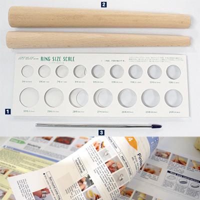 *Erityistarjous* Art Clay -Sormus työkalupaketti, kiillotin, englanninkielinen ohje (10 koruohjetta)