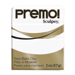 premo! -- White (valkoinen)