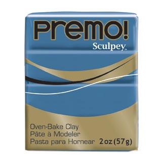 premo! -- Denim, farkkukankaan sininen