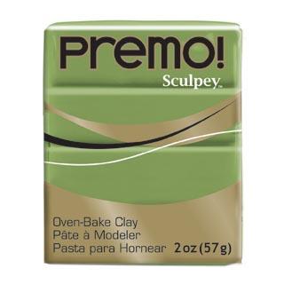 premo! -- Spanish Olive (espanjalainen oliivinvihreä)