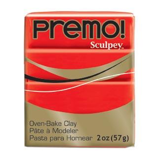 premo!  -- Kadmium punainen, Cadmium red hue