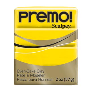 premo!  -- Kadmium keltainen -Cadmium Yellow Hue