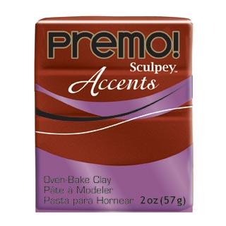 *Tarjous* premo! Accents -- Bronze (pronssi)