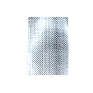 Kuivausverkko, tiheä teräsverkko, 15x10 cm