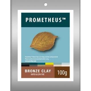 *Tarjous* Pronssisavi PBC: Prometheus Bronze Clay, 100g