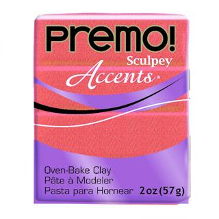 Premo! -- Sunset Pearl (Auringonlasku helmi)