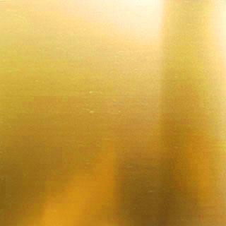 *Uutuus* Messinkilevy, ns korupronssia, leveys 10cm, pituus 25cm, paksuus 0.25mm