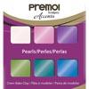 *Premo! Multipack -- PEARL, 6 x 28 gr -suosituimmat helmivärit kätevästi samassa pakkauksessa