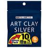 *SESONKITARJOUS* Art Clay Silver -hopeasavi, 50g +10% (25+25+5gr = 55gr) *saatavilla taas 4.12 alkaen*