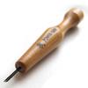 *Erä* Kaiverrin, U -muotoinen kärki 0-1.5mm, erittäin laadukas, valmistettu Japanissa