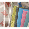 *Tarjouspaketti* 4x Hiomatyyny (11x7cm): 240/320/800/1200 ja 1x 6kpl setti hiomapapereita 400-8000 OVH 14.25
