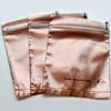 Anti-tummuva -salpapussi, 10x10cm (ISO), jopa kolmen vuoden suojaus (indikaattori), 4 kpl
