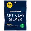 *Art Clay Silver -hopeasavi normaali, 7g UUSI KOOSTUMUS