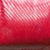 *DECO ClayCraft, pehmeä ilmassa kuivuva massa, PUNAINEN, kokeilupakkaus, noin 4x3x2cm, 7g