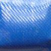*DECO ClayCraft, pehmeä ilmassa kuivuva massa, SININEN, kokeilupakkaus, noin 4x3x2cm, 7g