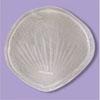 *Tarjous* Muotti C: Epäsymmetrinen lehti / terälehti, kestävää muovia, kova, OVH 15.49