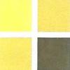 Emali (Thompson), jauhe, läpikuultava kananmunan keltainen (Egg yellow), 25g