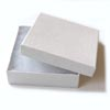 *Tarjous* Korurasia, valkoinen, pehmustettu, 90x90x25mm, TUKKUPAKKAUS 10 KPL