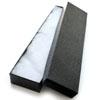 Korurasia, musta (matta, embossattu koristepinta) 200x45x20mm