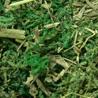 Kukka-asetelman viimeistelyyn: Sammal, pussissa noin 6-7 dl tilavuus