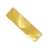 *Kultaukseen* Kultafolio, 24K puhdasta kultaa, kultaukseen (Keumbu tai Keum boo -tekniikka) ja koristeluun, noin 35x10mm, 1 kpl