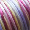 Lanka, satiinia, Prinsessa -sävy, 2mm, 5m (1x5m pussi), helmitöihin, kumihimoketjuihin jne.
