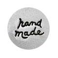 Leimasin, punsseli *hand made*, leveys 6 mm, laadukasta karkaistua terästä, pituus noin 6.5cm, 1 kpl