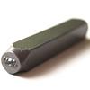 Leimasin, punsseli *JOY*, leveys 5x5 mm, laadukasta karkaistua terästä, pituus noin 7cm, 1 kpl