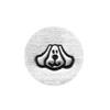 Leimasin, punsseli *koira*, leveys 6 mm, laadukasta karkaistua terästä, pituus noin 6.5cm, 1 kpl