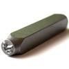 Leimasin, punsseli *Kyyhkynen*, leveys 5x5 mm, laadukasta karkaistua terästä, pituus noin 7cm, 1 kpl