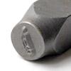 Leimasin, punsseli *SULKA*, leveys 5x5 mm, laadukasta karkaistua terästä, pituus noin 7cm, 1 kpl