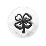 *Uutuus* Leimasin, punsseli *NELIAPILA*, leveys 6 mm, laadukasta karkaistua terästä, pituus noin 6.5cm, 1 kpl