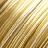 Messinkilanka, ns. korupronssia, kullan värinen, pehmeä, 1.0mm, 1m
