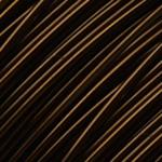 *Uutuus* Messinkilanka, ns. korupronssia, Antiikkinen pronssiväri, pehmeä, 0.3mm, 4m