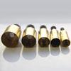 Leikkuri, irrotuspainike: Ympyrä, 5kpl setti, noin 9-20mm