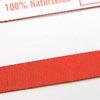 *Poistomyynti* Silkkilanka (Griffin) helmikorujen tekoon, PUNAINEN KORALLI,  0.3mm, 2m, valmistettu Saksassa.