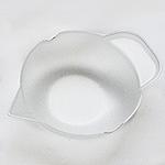 Kippo: Palettikippo UV-hartsitöihin, muotoiltu värien sekoittamiseen, nokka hartsin kaatamiseen, 3 kpl