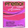 premo! Accents -- Magenta Pearl