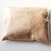 Puusavi, noin 35g -vastaa 100g valmista massaa, kuiva jauhe johon lisätään vettä. Valmis massa muotoillaan ja kuivataan huoneenlämmössä.