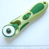 *Mallikappale * Pyöröleikkuri, Clover kangasleikkuri, käyttämätön alkuperäispakkauksessa, 28mm terä, kankaan leikkaamiseen, OVH 19.95