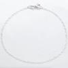 Ranneketju, hopea 925, tyylikäs siro design, paksuus n. 1.2mm, pituus 17,5cm (aikuisen mitta), vieterilukko