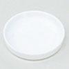 Vesikippo metallisavitöihin, reunassa lovet sivellintä varten (sivellin pysyy kätevästi kupin päällä)