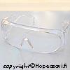 Turvalasit, suojaa silmäsi metalli-, lasi-, ja muissa töissä