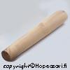 Rannekapula, puuta, käytetään kun valmistat rannekoruja.