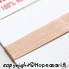 Silkkilanka (Griffin) helmikorujen tekoon, VANHA ROOSA, #5 0.65mm, 2m, valmistettu Saksassa