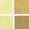 Emali (Thompson), jauhe, läpikuultava kellertävän vihreä (Chartreuse), 25g