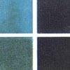 Emali (Thompson), jauhe, läpikuultava vihreä turkoosi (Turquoise), 28g