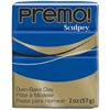 premo! -- Ultramarine Blue Hue (ultramariini -merensininen)