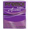 premo!  Accents -- Purple Pearl